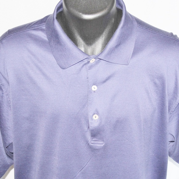 Peter Millar Other - Peter Millar Crown 100% Cotton Golf Polo, XL NICE